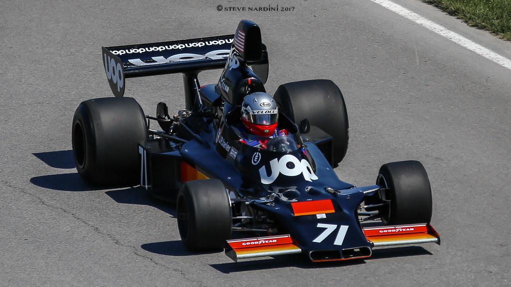 Masters Historic Racing 71 1976 Shadow DN5 IMG_5222   Flickr