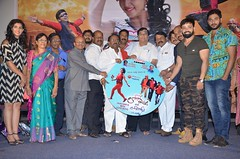 Lavanya with Love Boys Movie Audio Launch Stills