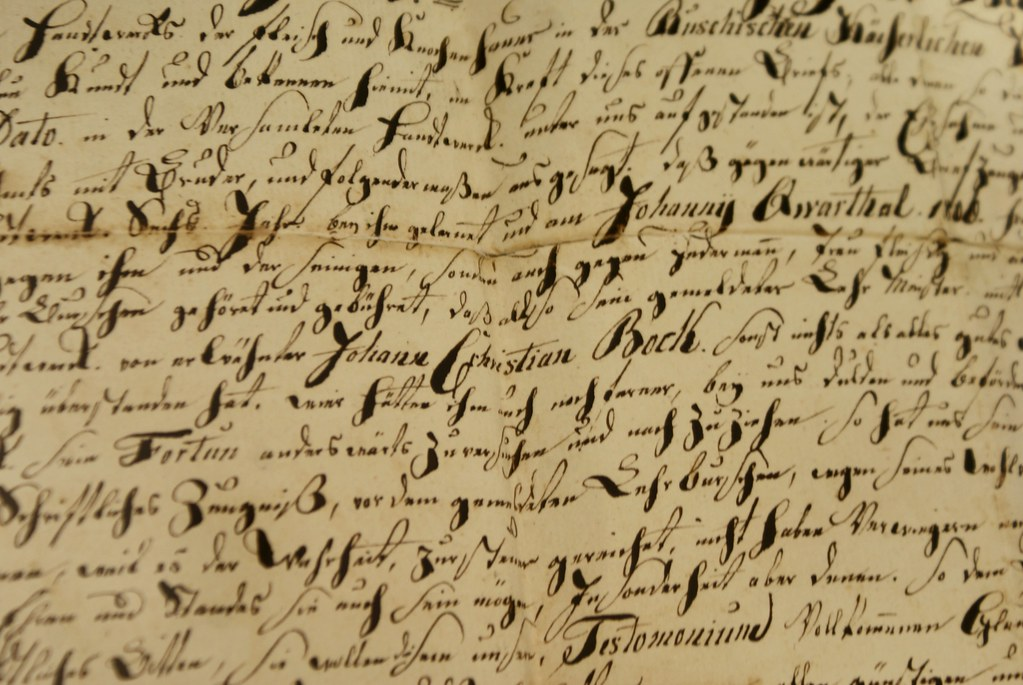 Exposition des manuscrits rares dans la Bibliotheque Nationale de Riga.