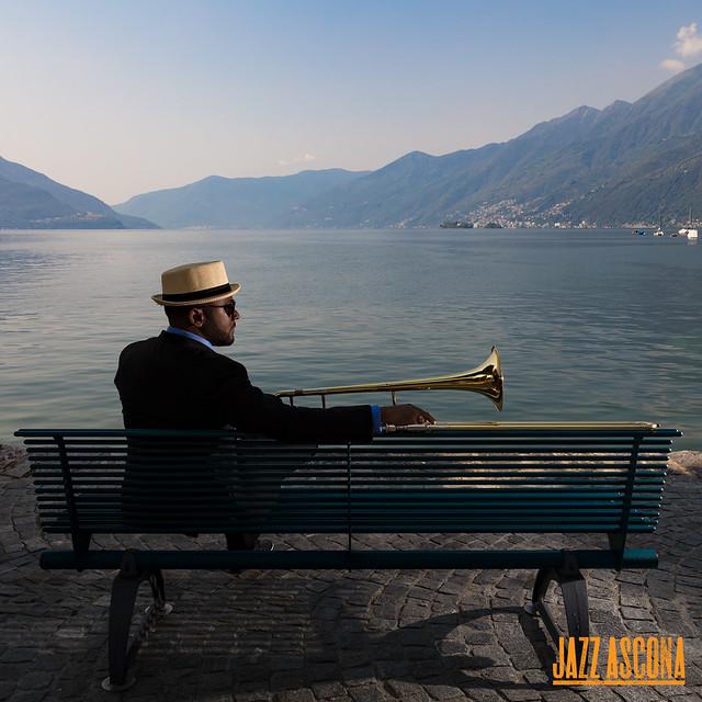 #jazzascona17 by Alessio Pizzicannella