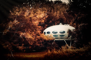 Futuro House | by Fix-Fokus