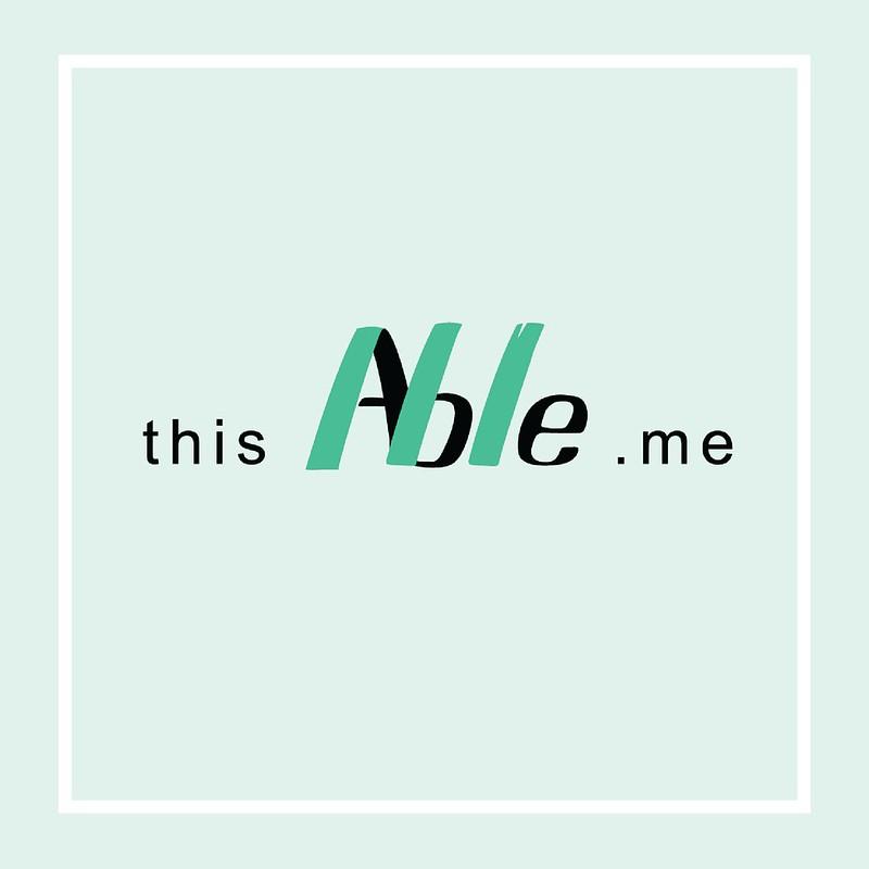 โลโก้ ThisAble.me