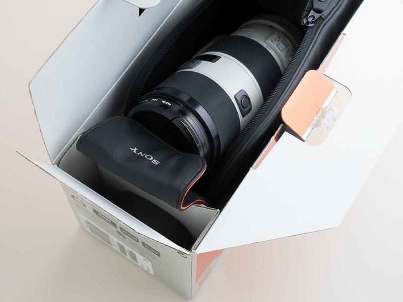 [VENDO] Sony 70-200mm F2.8 G (1099€ -> 999€) en Camaras y Objetivos35707764562_a34ae7a0a5_o