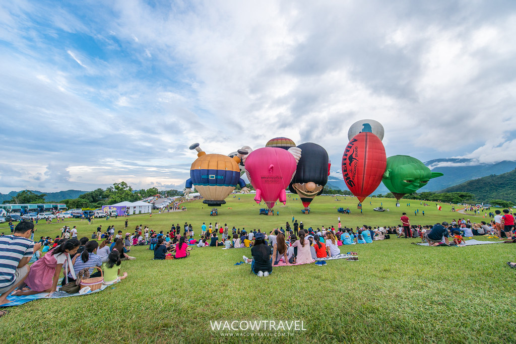 2017特殊熱氣球