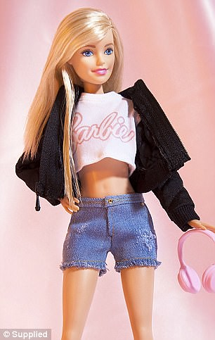 entire collection new products latest Missguided Barbie Dolls   Social Media Barbie Learn More Her ...