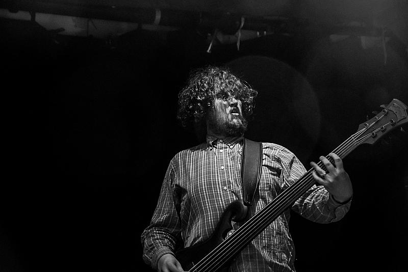 Wheatus live at O2 Academy Islington, London