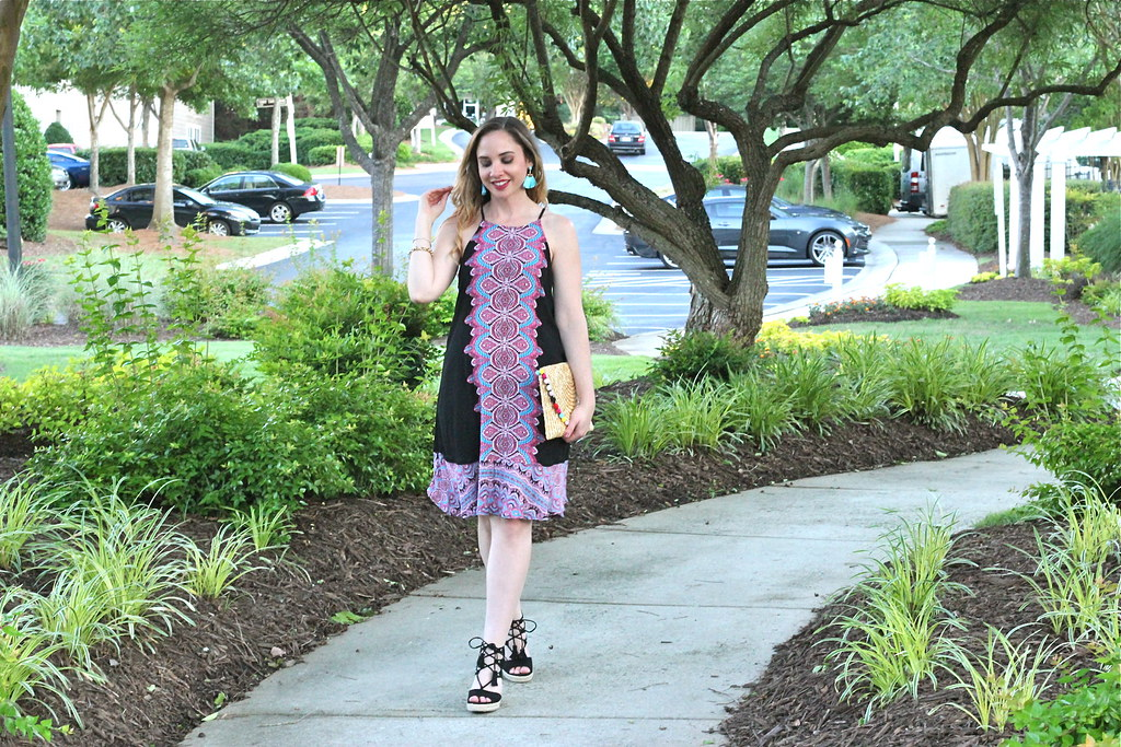 Styling 2017 Summer Trends