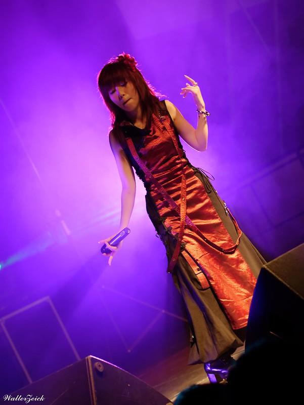 Concert Nechan-san 34326679604_3136c8c4c3_c