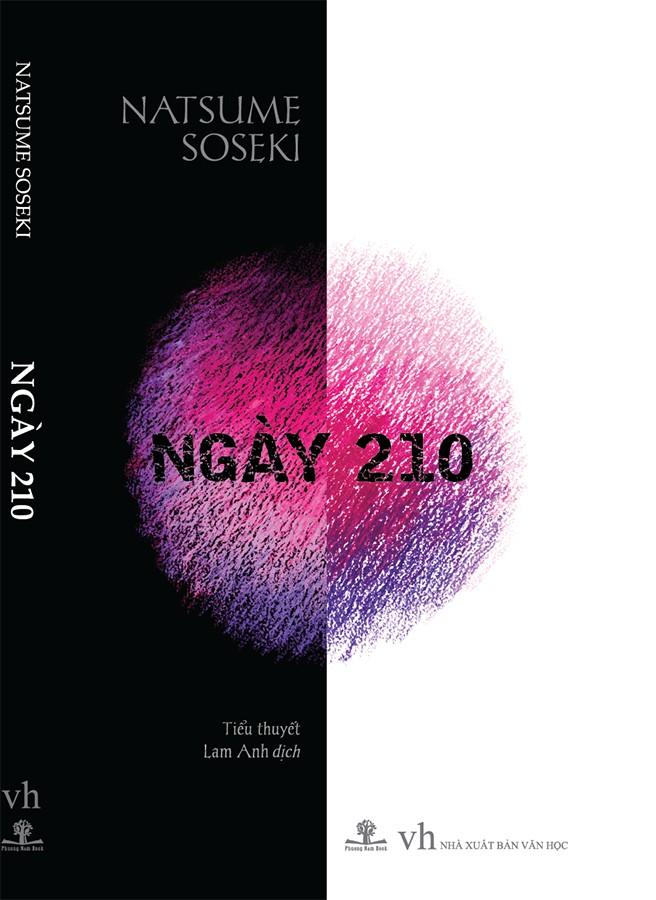 Ngày 210 - Natsume Soseki