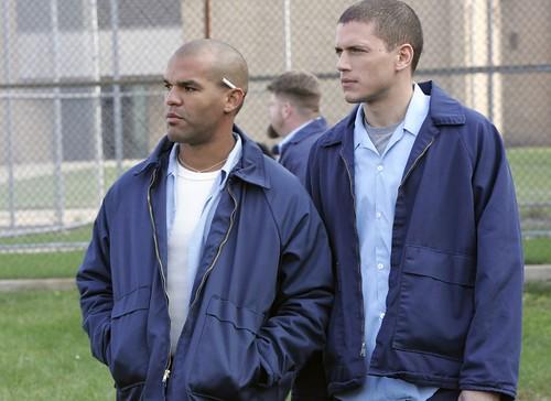 Prison Break - Season 1 - screenshot 5