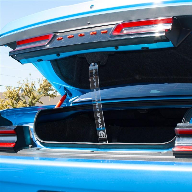 2017 Dodge Challenger Srt Hellcat >> Acrylic Hood, Trunk and Door Prop | SRT Hellcat Forum