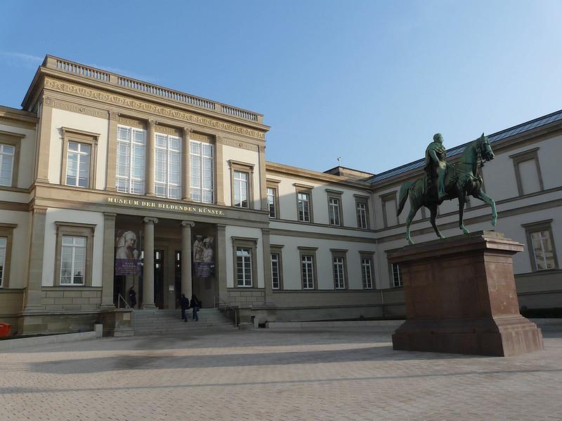 Staatsgalerie