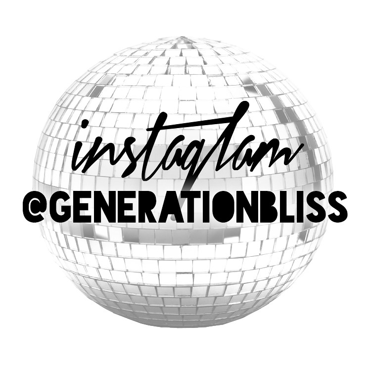 Shop Accessories By Generation Bliss