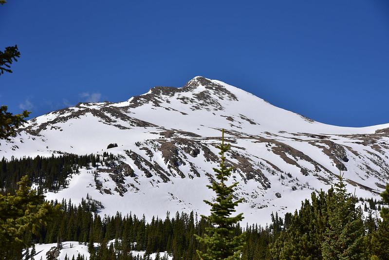 Turner Peak