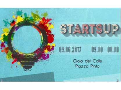 startsup palazzo romano