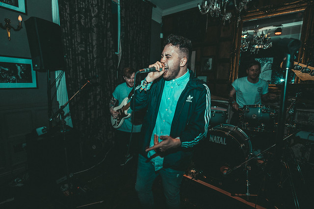 Youth Killed It - Camden Rocks - 3/6/17