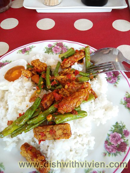 OldKlangRoad_74_TamanDesa_Kuah_Malay_Mix_Rice