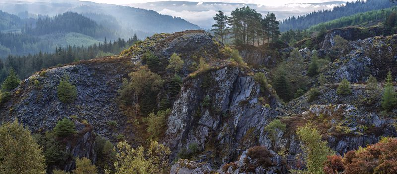 The killer rocky hills