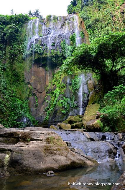 halfwhiteboy - hulugan falls, luisiana, laguna 22