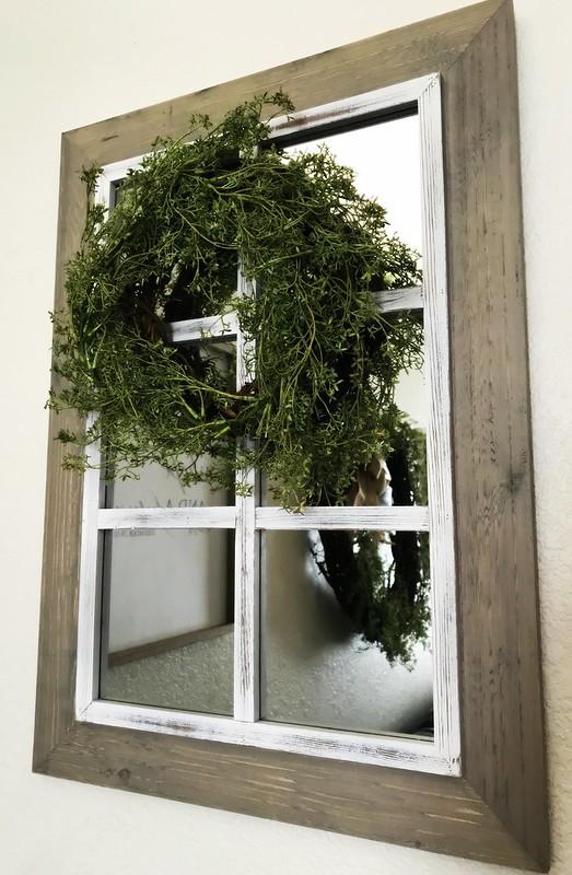 smaller wreath size