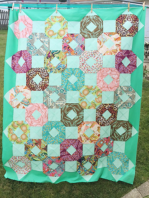 Sally's Alice Quilt