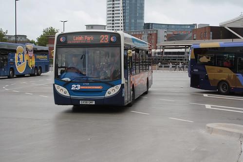 Stagecoach South 27559 GX58GMY