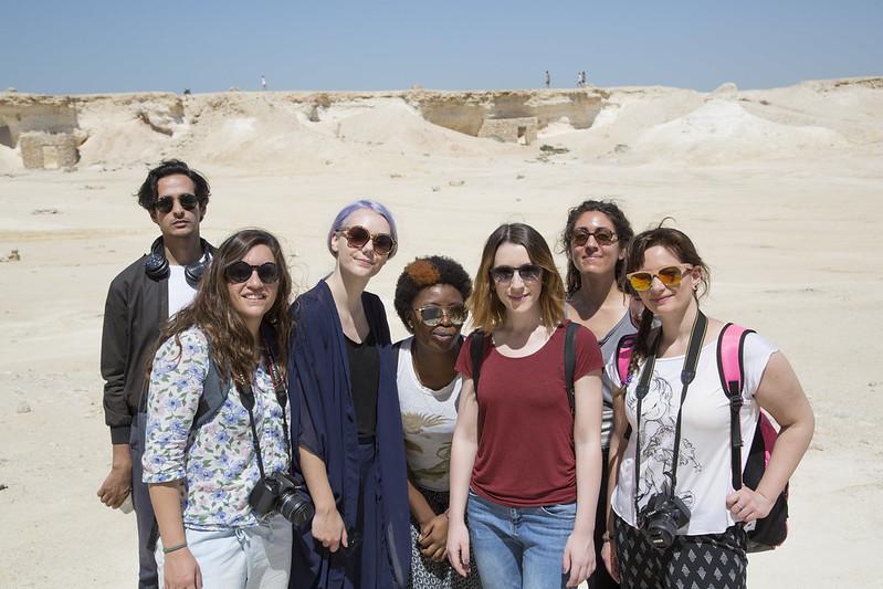 Student Life at UCL Qatar