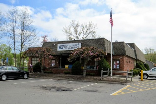 Canton, CT post office | by PMCC Post Office Photos
