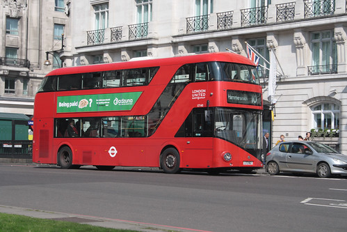 London United LT162 LTZ1162