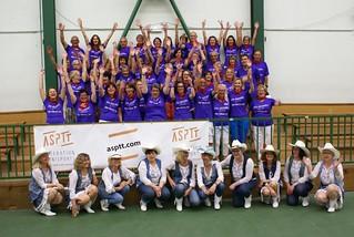 1er Challenge féminin des ASPTT de Nouvelle Aquitaine