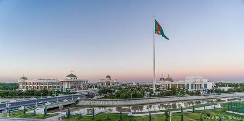Turkmenistan-8 | by Worldwide Ride.ca