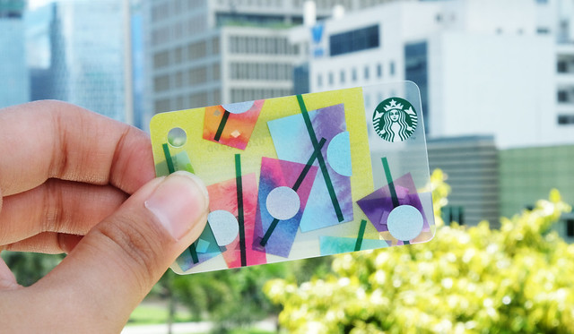 Patty Villegas - The Lifestyle Wanderer - Starbucks - Philippines - Summer - Frappuccino - Cards -9