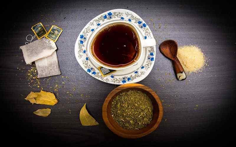 How to Make Green Tea At Home: Ayurvedic Green Tea Ingredients