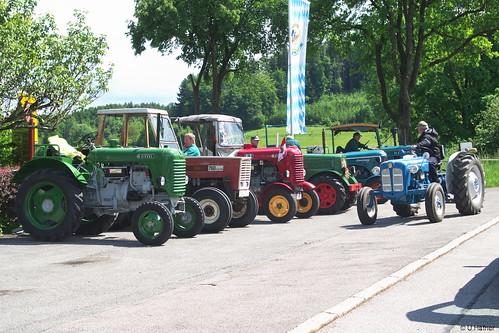 0- Traktoren
