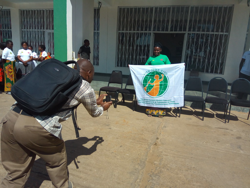 2017-6-20~22 Malawi: Training of trainers workshop in Lilongwe