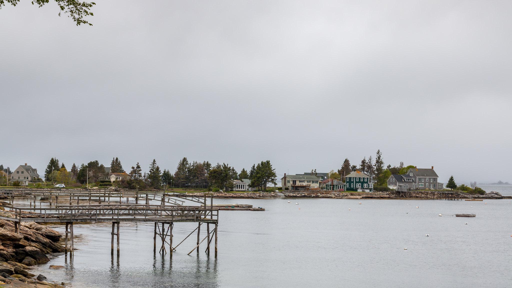 Pemaquid - Maine - [USA]
