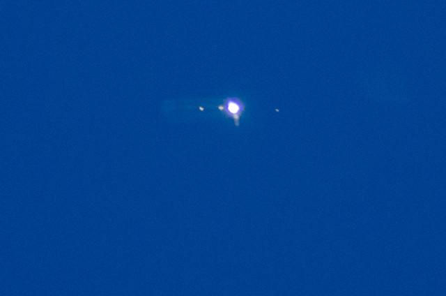Jupiters Moons