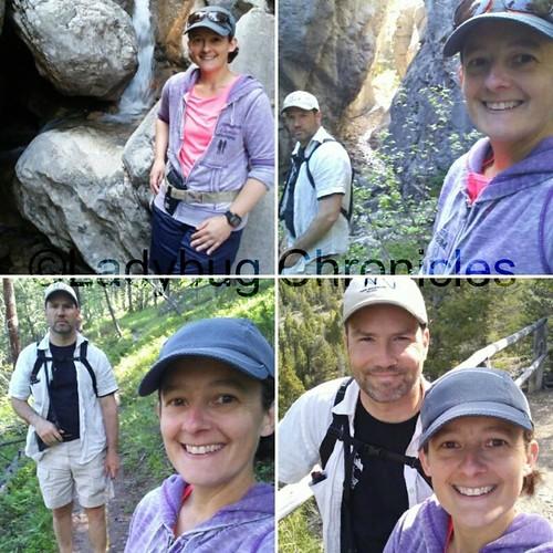 ldbg canyon hike