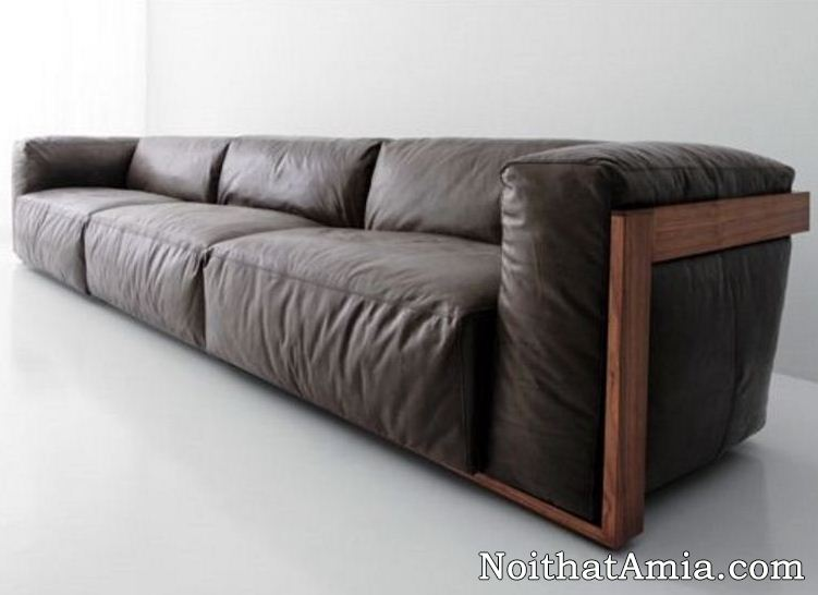 Hinh anh khung ghe sofa handmade dep don gian co the tu dong duoc