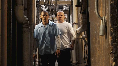 Prison Break - Season 1 - screenshot 14