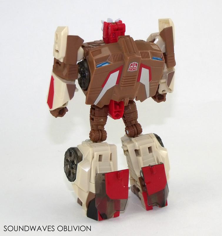 Soundwaves Oblivion Transformer Toy Archive Chromedome Titans Return 2016