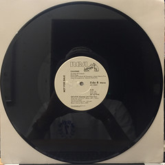 CHARM:LET IT IN(RECORD SIDE-B)