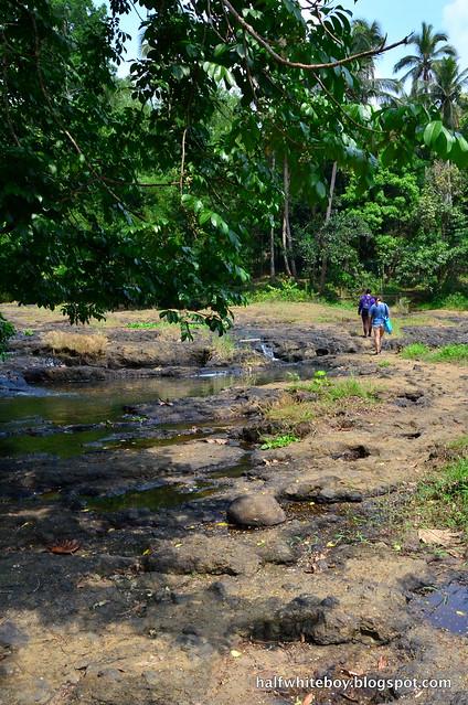 halfwhiteboy - talay falls, hidden falls, luisiana, laguna 05