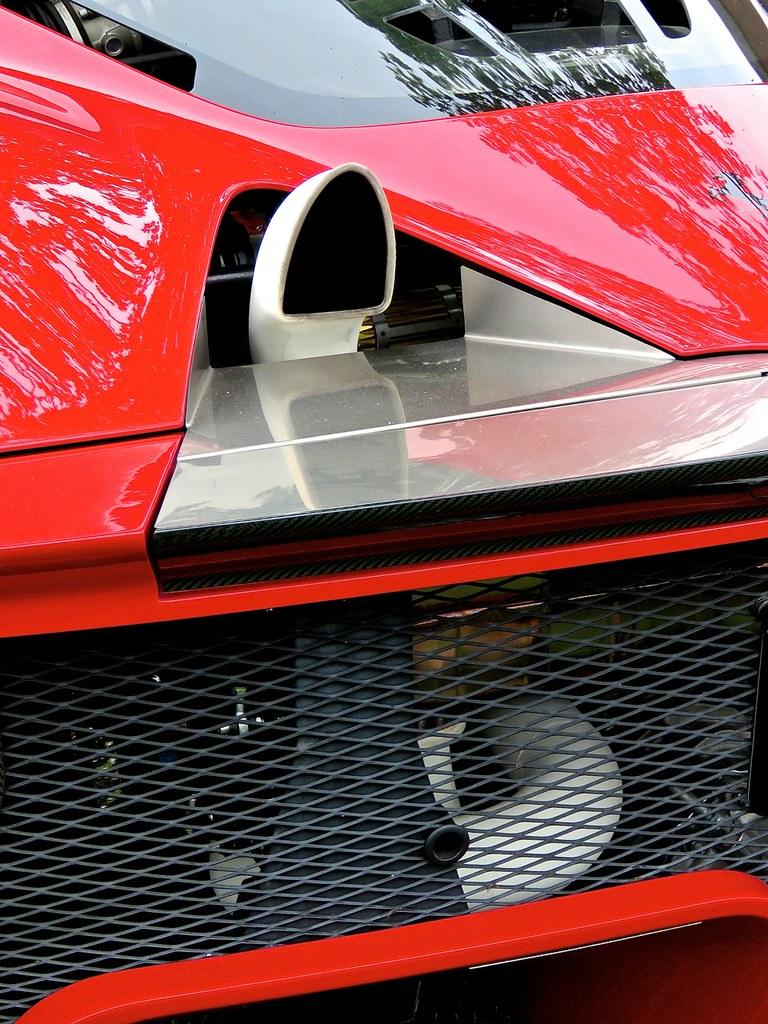 Ferrari P4-5 Greenwich 12