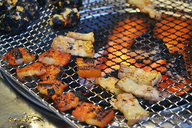 4.Saemaeul Korean BBQ @ Solaris Mont Kiara