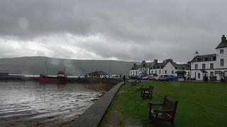 Inveraray | by chikorita83