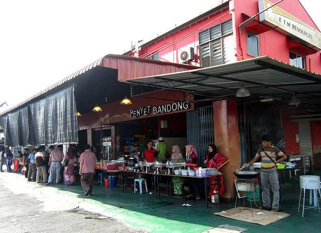 Bandong Ramadan Bazaar