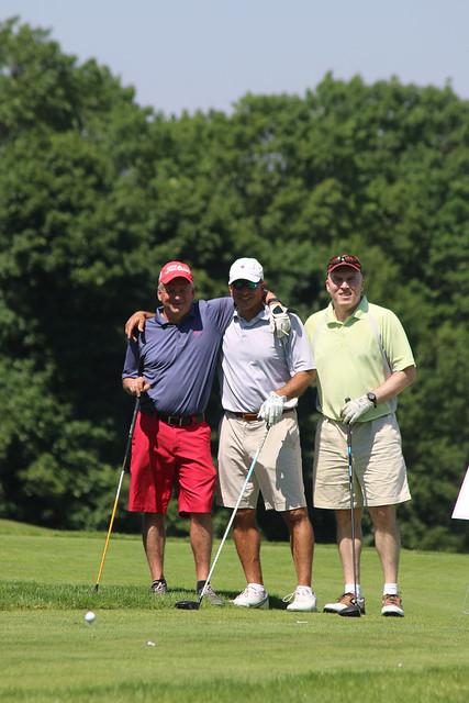 33rd Annual Alumni Golf Classic