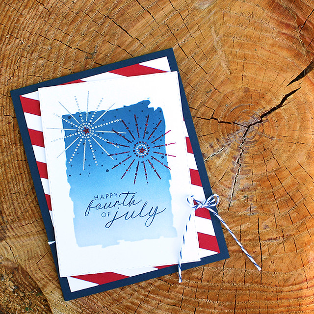 Happy Fourth Of July Card 4