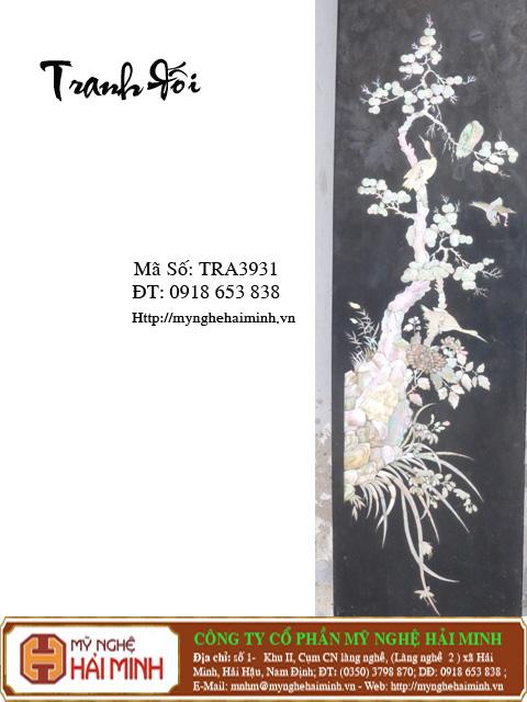 tranhdoi TRA3931d